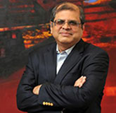 Amit Chandra Managing Director, Bain Capital Private Equity