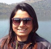 Dipti Shankar, Founder & Director, Safe Campus