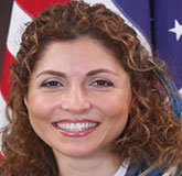Dr. Anousheh Ansari, Co-founder, Chairwoman and Chief Executive Officer of Prodea Systems