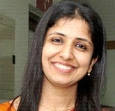 Dr. Aparna I.N, Professor and Director in Planning at MAHE