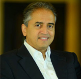 Dr. Devi Shetty Chairman and Senior Consultant Cardiac Surgeon, Narayana Health