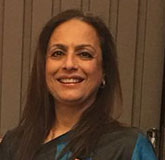 Gauri Arora, Private Sector Specialist, United Nations Resident Coordinator's Office