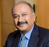 G.M.Rao, founder chairman, GMR group, lead prayana 2020, role model