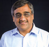 Kishore Biyani Founder & CEO, Future Group