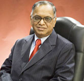 lead prayana 2019 role model Founder and Former Chairman, Infosys