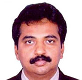 P.S Madhusudan, Founder and Managing Director of Vishaal Natural Food Products