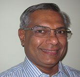 Raj Melville, Executive Director, Deshpande Foundation