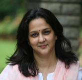 Rohini Nilekani Founder and Chairperson, Arghyam
