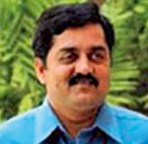 Sundar K S, Associate Vice President& Head, IMS Academy at Infosys