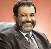 T.V.Mohandas Pai, Padma Shri Awardee and current Chairman of Manipal Global Education, lead prayana 2020, role model