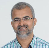 Vivek Pawar, CEO-Deshpande Foundation, lead prayana 2020, role model