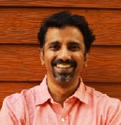 Lead Campus Leadership challenge mentor Ravi Raj is the Founder & CEO of Authentica