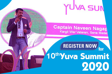 Lead Yuva Summit 2020